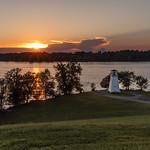 Fort Washington Sunset thumbnail