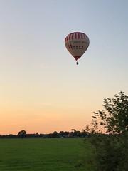 180901 - Ballonvaart Meerstad naar Bunne 9