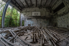 CHERNOBYL 30 YEARS AFTER — Public Domain CC0 (Wendelin Jacober) Tags: cc0 publicdomain wendelinjacober jacober machart wendelin tschernobyl prypjat chernobyl ghosttown ukraine exclusion zone ghost town cold war abandoned abandone lost lostplace urbex urbanexplorer urban exploration creativecommons freephoto