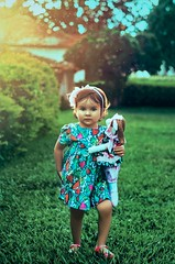 Ensaio Infantil - Milena - (cesarpizafotografia) Tags: girl menina boneca natureza natural linda brodowski cesarpiza floresta sol sun light luz