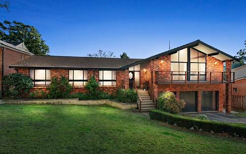 17 Glenvale Cl, West Pennant Hills NSW 2125