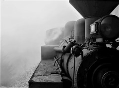 Better Times (ryanstuart1) Tags: cass scenic railroad shay lima steam locomotive durbin greenbrier tourist train wv west virginia