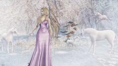 Fairy tales (AιѕƖє (αιѕƖє.αυяα)) Tags: aulovely fabia laq luanesmagicalworld luanesworld maitreya masoom secondlife thechapterfour