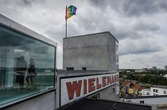Wielemans Brewery , Vorst , Belgium (Stymans.Tom) Tags: 2018 brouwerij brussel dft urbex wielemans