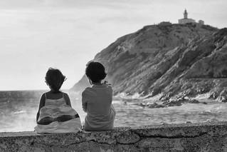 Corsica. Ile Rousse