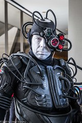 _5815485 DragonCon Sun 9-2-18 (dsamsky) Tags: 922018 atlantaga borg cosplay cosplayer costumes dragoncon dragoncon2018 hiltonatlanta marriott startrek sunday