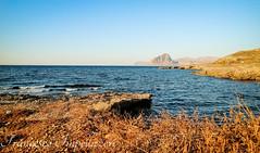 Mount Cofano (Francesco Impellizzeri) Tags: trapani sicilia italy canon landscape