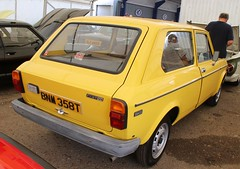 BNM 358T (2) (Nivek.Old.Gold) Tags: 1978 fiat 128 1300 cl panorama aca