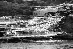 IMG_4924-1 (Andre56154) Tags: schweden sweden sverige wasser water fluss river wasserfall waterfall landschaft landscape