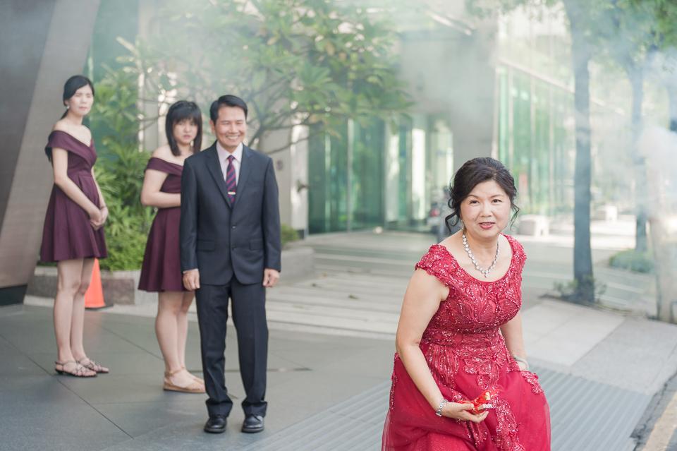 高雄婚攝 海中鮮婚宴會館 有正妹新娘快來看呦 C & S 074