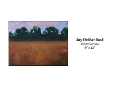 """Soy Field at Dusk • <a style=""""font-size:0.8em;"""" href=""""https://www.flickr.com/photos/124378531@N04/43895008705/"""" target=""""_blank"""">View on Flickr</a>"""