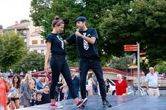 Girona en moviment -  Oncolliga Girona