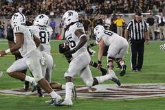 ASU vs MSU 661 (Az Skies Photography) Tags: asu msu arizonastateuniversity arizona state university september82018 football michigan michiganstate michiganstateuniversity tempe az tempeaz sun devil stadium sundevilstadium sundevil sundevils september 8 2018 9818 982018 action athlete athletes sport sports sportsphotography canon eos 80d canoneos80d eos80d canon80d athletics sundevilfootball spartans msuspartans michiganstatespartans asusundevils arizonastatesundevils asuvsmsu arizonastatevsmichiganstate pac12