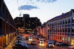 20180914-16-Hunter Street (Roger T Wong) Tags: 2018 australia hunterdock hunterstreet rogertwong sel24105g sony24105 sonya7iii sonyalpha7iii sonyfe24105mmf4goss sonyilce7m3 evening street twilight waterfront