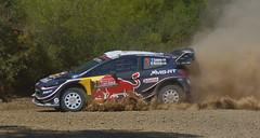 WRC RALLYTURKEY (-daniska-) Tags: rally verc wrc wrc2 officialwrc rallyturkey rallycar marmaris nikon d750 tamron c3 citroen i20 hyundai fiesta car speed race turkey fia
