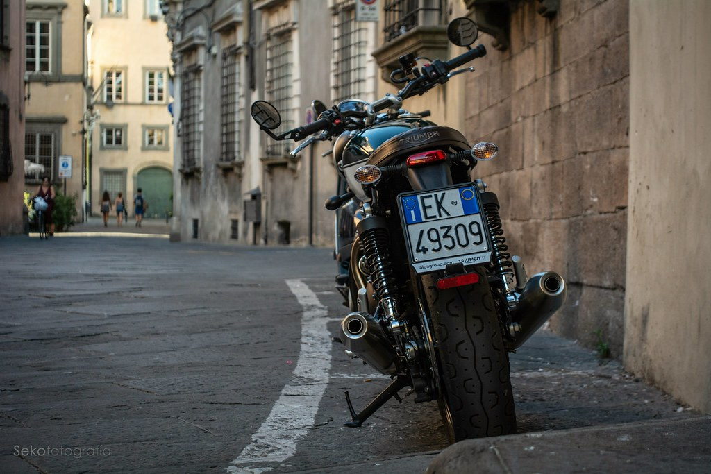 The Worlds Newest Photos Of Italy And Triumph Flickr Hive Mind