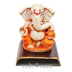Serene Ganesha | From Vedic Vaani™ (vedicvaani.com) Tags: god deity lord hindu idols statue sculpture ganesha ganesh ganpati gajanan gajamukha gajamukh serene vedic vaani voice of vedas flows towards desktop gifts items home decor sculptors murti idle