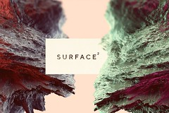 Surface 2 (inspiration_de) Tags: abstract illustration metal planet shapes space texture