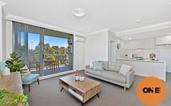I408/81-86 Courllie Avenue, Homebush West NSW