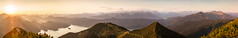 Good Morning Alps (redfurwolf) Tags: herzogstand alps panorama pano sunrise sunsetlight landscape view mountain mountaintop nature outdoor travel redfurwolf walchensee sonyalpha a7rm3 sal2470f28za sony epic bayern bavaria germany