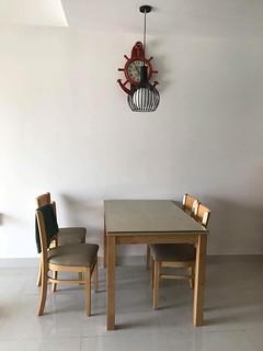 Cần bán nhanh căn hộ Hoàng Quốc Việt, Quận 7