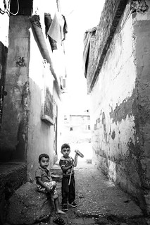 Diyarbakir's children