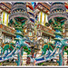 The colors of Buddha 3D