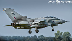Panavia Tornado GR4 ZG777 '135' (Aviation-Pictures.co.uk) Tags: panavia tornado jet bomber air force aviation pictures military dan foster