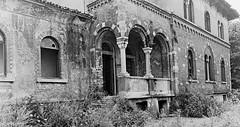005 ARCHEOLOGIA INDUSTRIALE HO (albertoini27) Tags: archologiaindustriale archeologiaindustriale desolazione decadenza ruderi demolizione