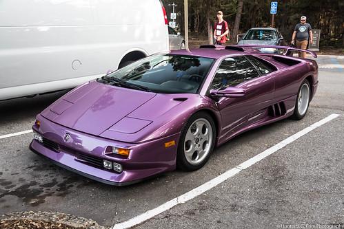 Lamborghini Diablo Se30 A Photo On Flickriver