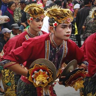Kintamani Festival 2017