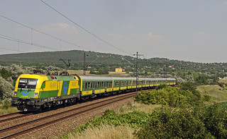 Biatorbagy GySEV 470 504