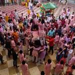 20180903 Janmashtami Celebration & Get To Gather (NGP) (37)