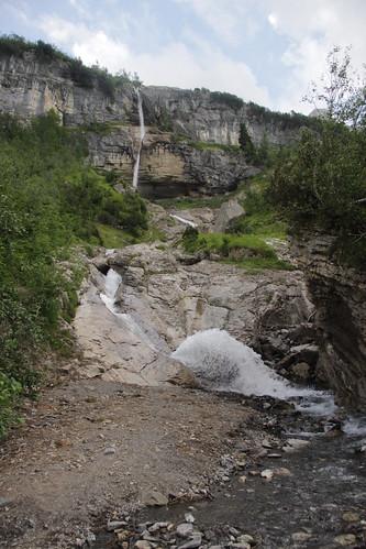 Cascade du Dar