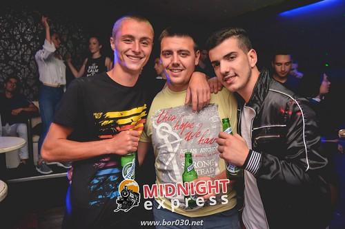 Midnight express (07.09.2018)