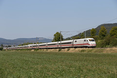 DB ICE 401 588 Sissach (daveymills37886) Tags: db ice 401 588 sissach baureihe