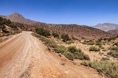 2018-4609 (storvandre) Tags: morocco marocco africa trip storvandre telouet city ruins historic history casbah ksar ounila kasbah tichka pass valley landscape