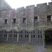 Penrhyn Castle - Railway Museum and Stables Workshop