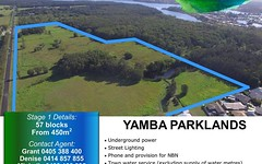 Lot 142-22 Carrs Drive, Yamba NSW