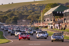 The Pack ! (Antoine Dellenbach Photography) Tags: circuit motorsport eos automotive automobiles automobile racecar sport course lightroom coche photography photographie vintage historic auto canon paddock pitlane carphotography worldcars england grcc goodwood revival gt legend kinrara sun ferrari 250gt swb berlinetta gto breadvan jaguar astonmartin sigma 150600 5d3 5d 5dmarkiii