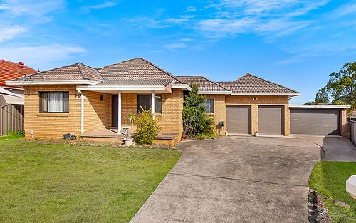 24 Salvia Av, Bankstown NSW 2200