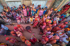 20180227_ZA_Lathmar at Barsana_4 (6) (Zabeeh_India) Tags: holi india lathmaar lathmar mathura uttarpradesh vrindavan zabeehafaque barsana nandgaon brajkiholi festivalsofindia holi2018 mathuraholi vrindavanholi indianfestival colorsofindia festivalofcolors