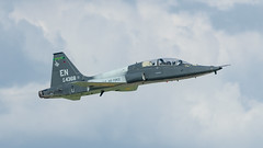 T=38 (High Brass Photography) Tags: t38 300mm f4 nikon trainer j5 airforce