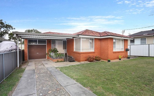 1 Hale Pl, Fairfield Heights NSW 2165