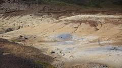 Seltun Krysuvik geothermal area (eugenia.olesen) Tags: iceland seltun geo geothermal krýsuvík