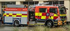Wellington 217 (111 Emergency) Tags: wellington 217 poneke rescue tender fire appliance engine man fenz nz