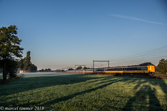 ICM 4227, Teuge (cellique) Tags: ns icm 4227 koploper teuge spoorwegen treinen eisenbahn zuge railway train
