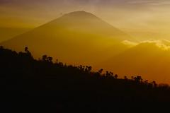 Sunset Mt. Agung (prodo001) Tags: karangasem bali indonesien id