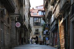 Vigo (hans pohl) Tags: espagne galice vigo villes cities architecture rues streets bâtiments buildings