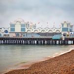 Stone Beach at South Parade Pier thumbnail
